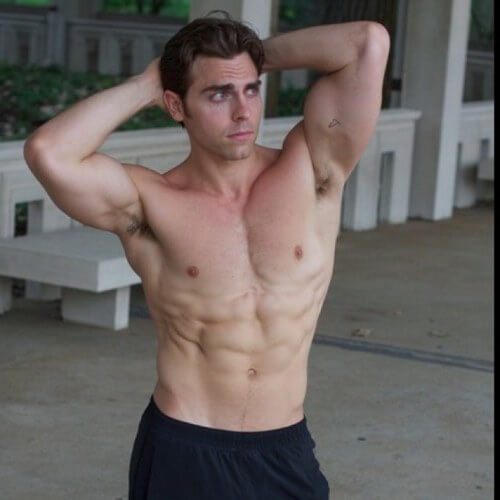 colt_prattes_fisico_sexy_remake_dirty_dancing
