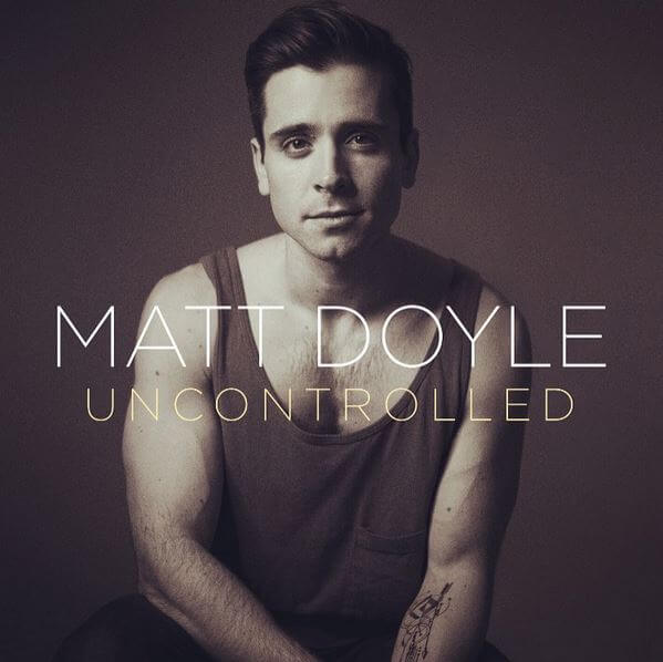 matt_doyle_uncontrolled_album_cover