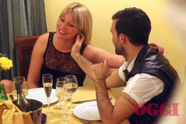 Marc Prato e il suo presunto flirt con Flavia Vento