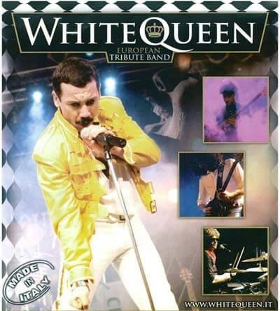 Piero_Venery_sosia_Freddy_mercury_white_queen
