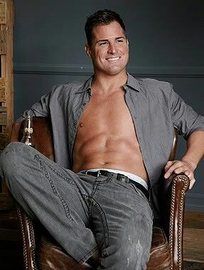 george_eads_fisico_sexy