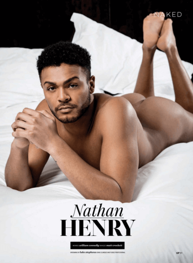 Nathan di 'Geordie Shore' fa coming out!