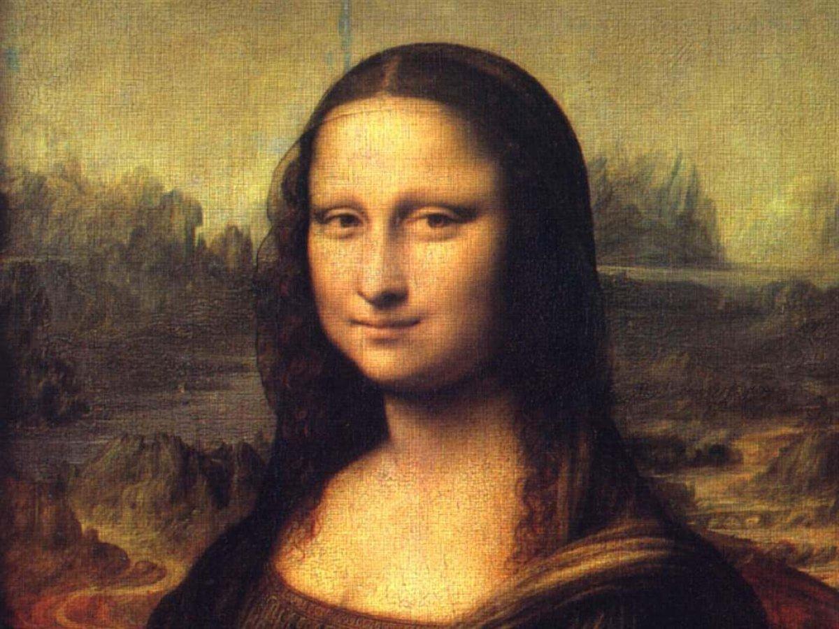 Il Sorriso Di Monna Lisa Basato Sull Amante Gay Di Leonardo Da Vinci Gay It