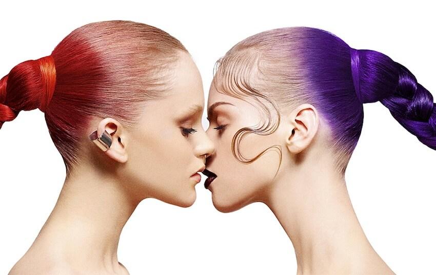 Benetton: la nuova campagna per l'amore egualitario