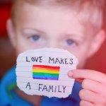 famiglie arcobaleno