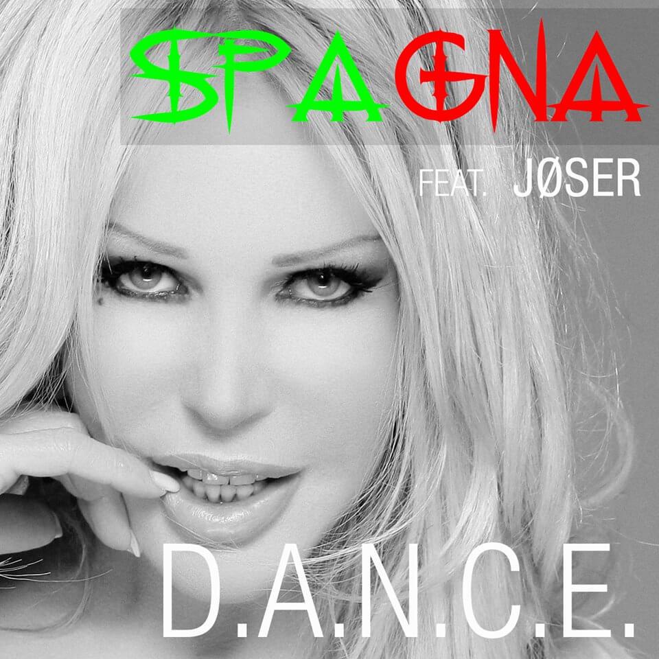 spagna_D.A.N.C.E._singolo_cover
