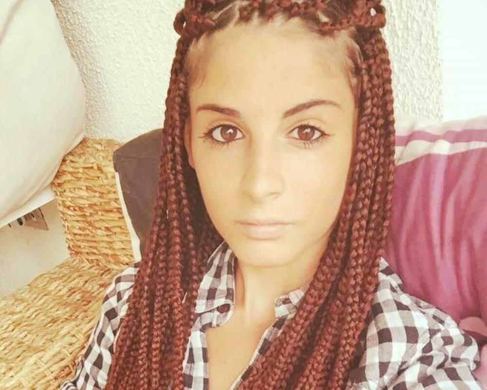 Giulia_latorre_marò_trono_gay_uomini_e_donne