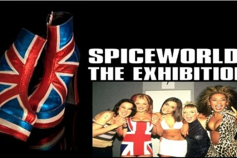 Spiceworld_the_exhibition_2016_spice_girls