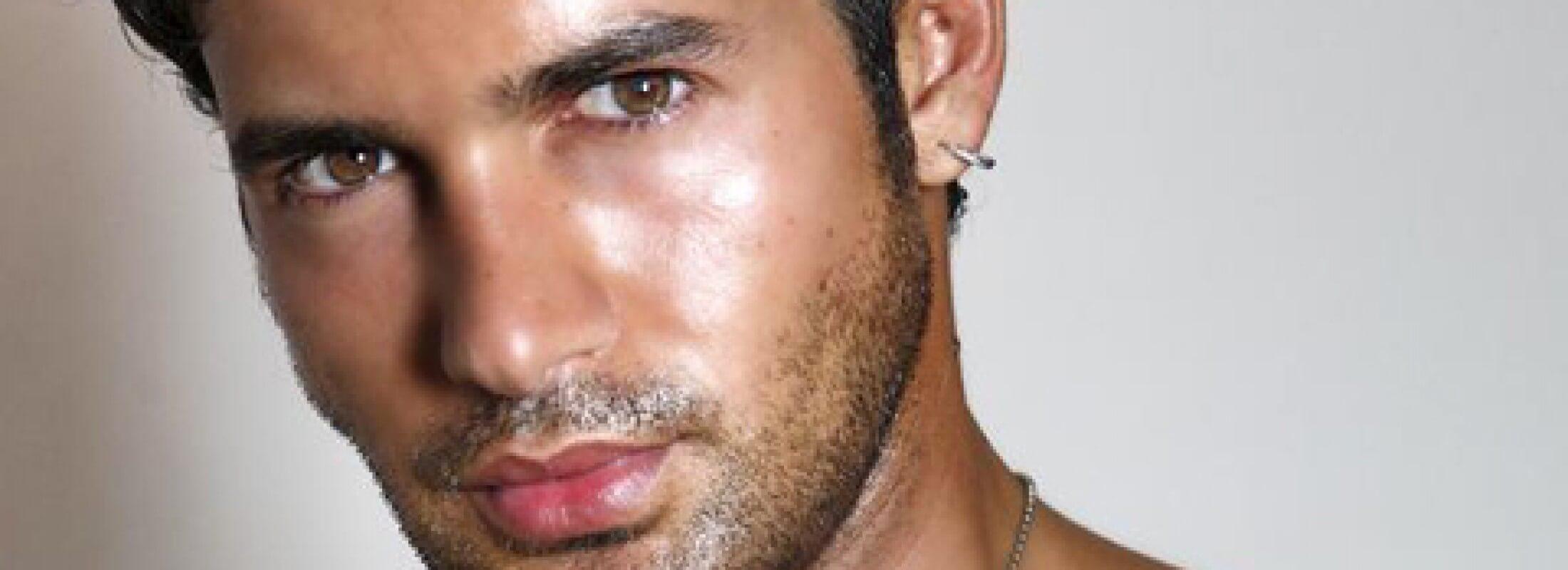 """Fernando Vitale: """"Io, il trono gay, il porno e Lele Mora!"""""""