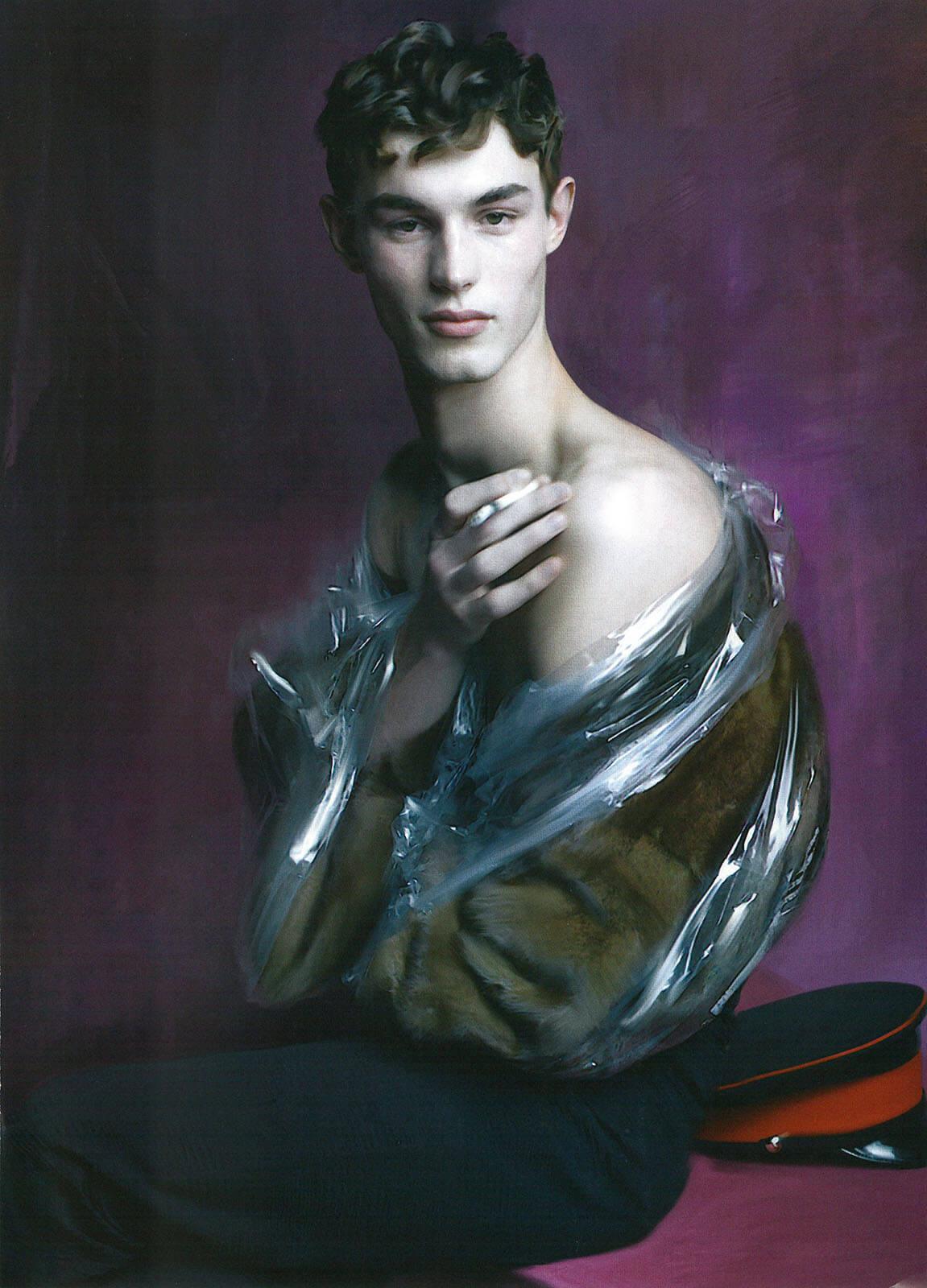 Kit-Butler-Vogue-Italia-Steven-Meisel-2