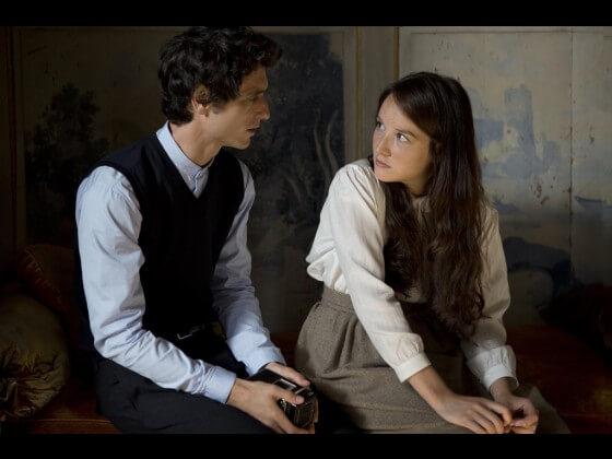 Marguerite e Julien 3