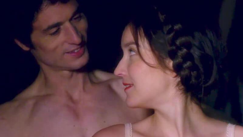 Marguerite e Julien 4