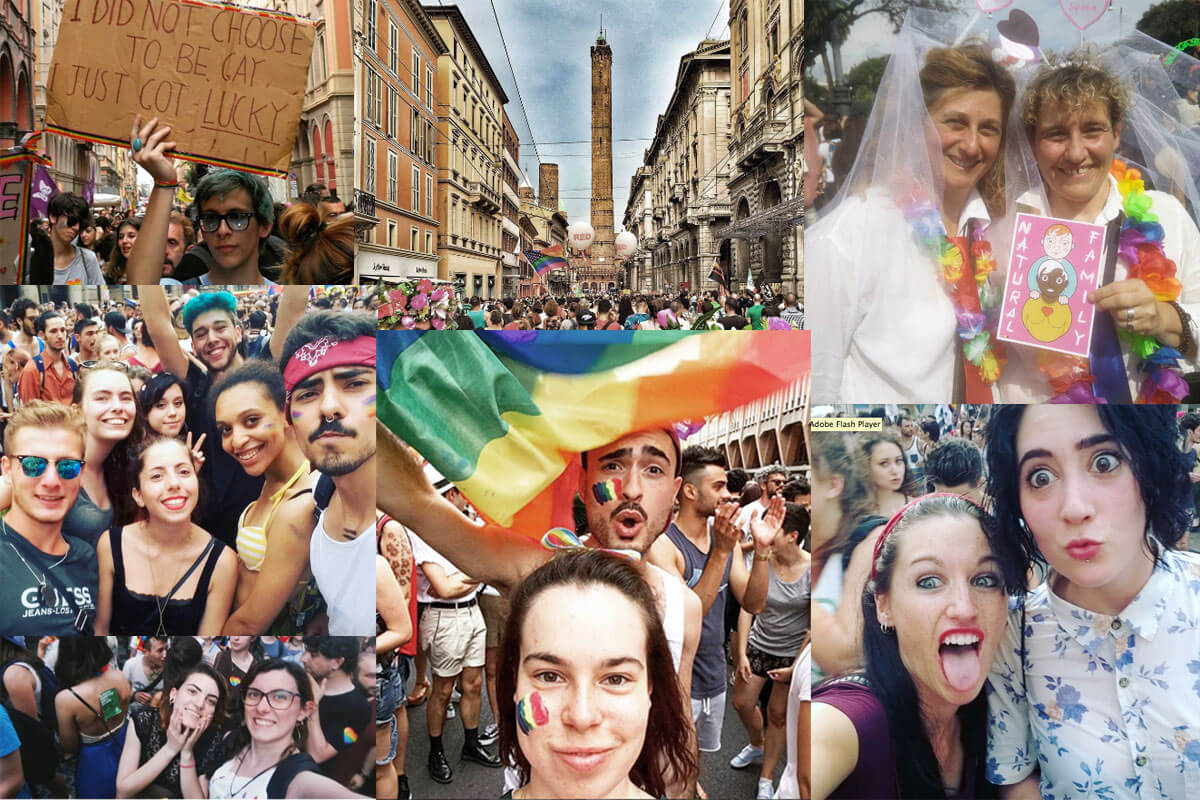 Estate gay friendly italy, mare e divertimento in campania