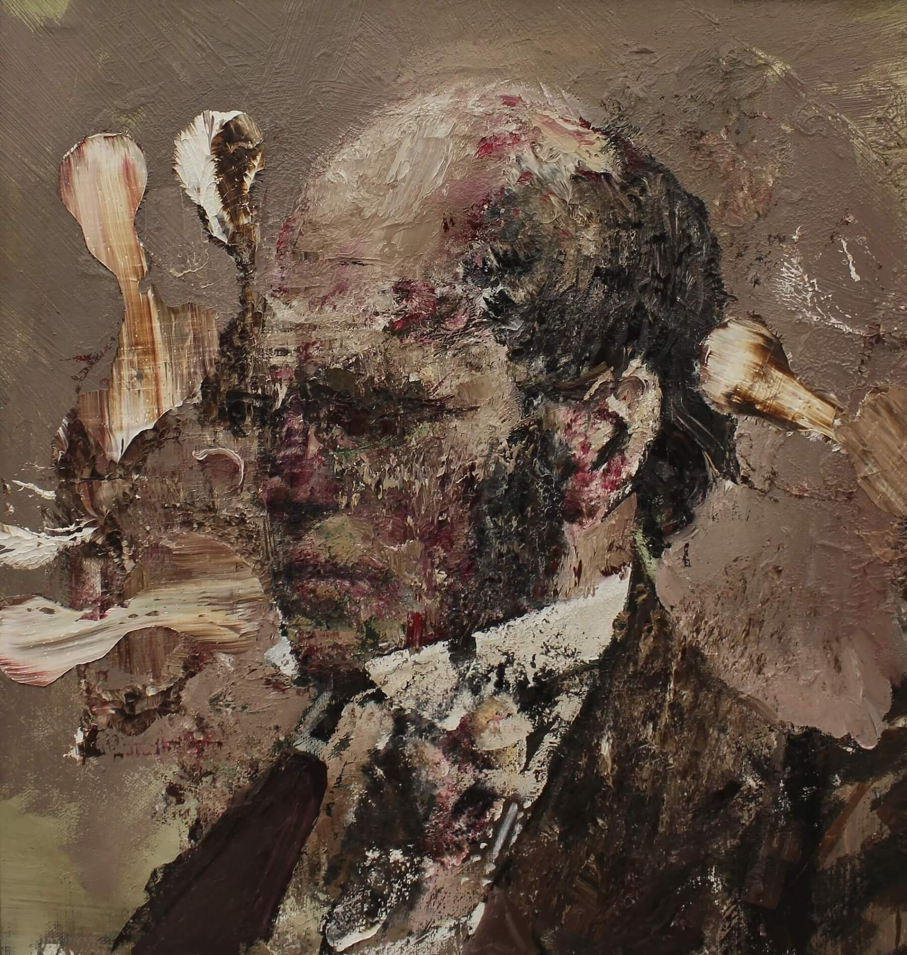 18-Adrian-Ghenie-Charles-Darwin-as-a-Young-Man-2013-1800x1895