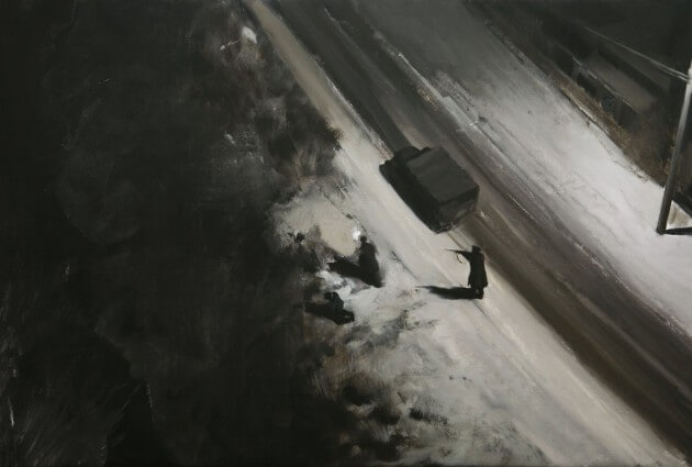 2008Adrian_Ghenie_It_could_be_anywhere 2008