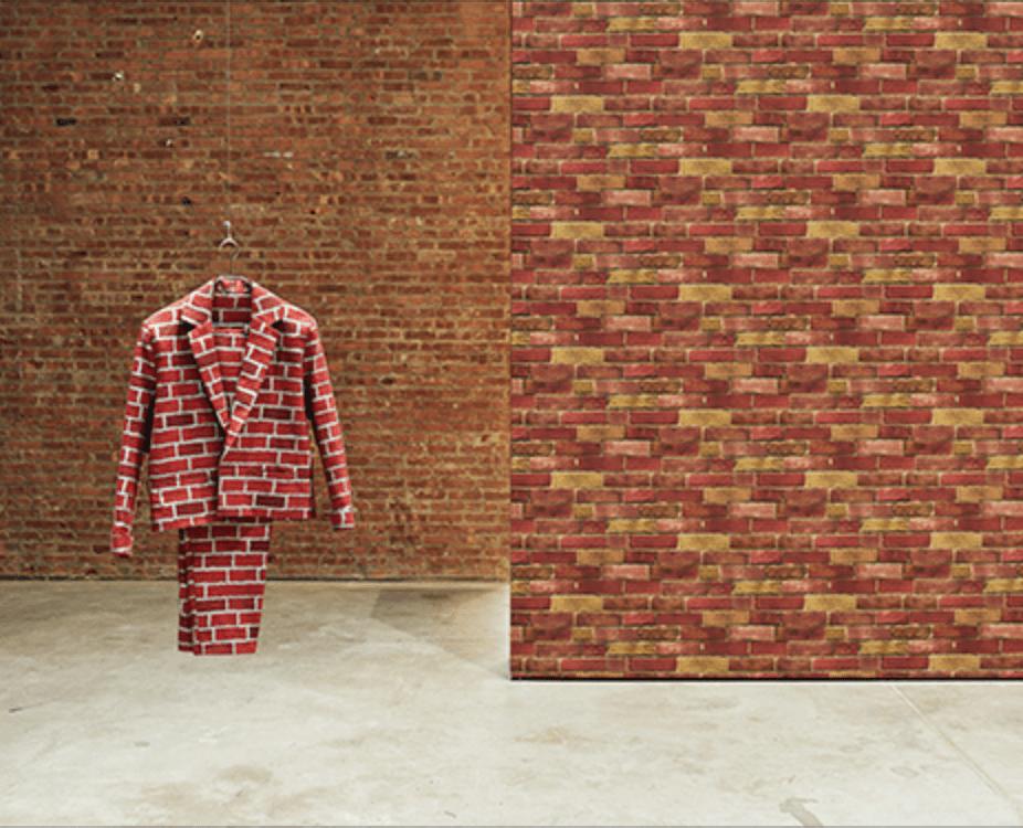Brick Suit (2010)