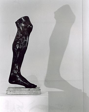 Bronze Leg, 1978