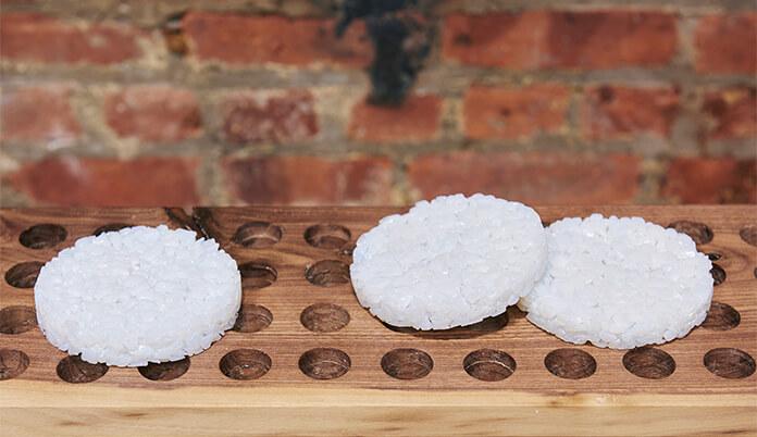 Rice Cake, 2015