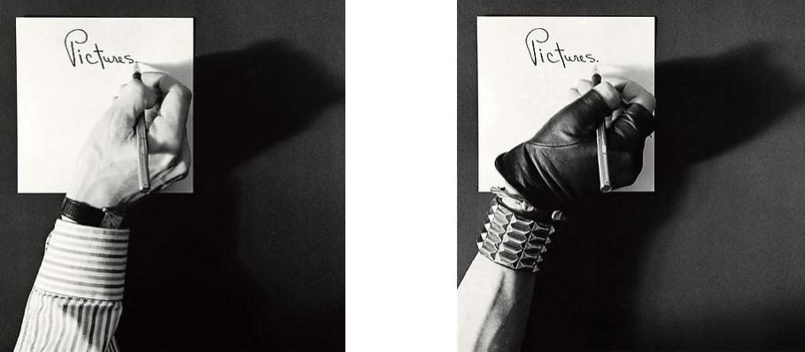Pictures-Self-Portrait-1977-Pictures-Self-Portrait-1977