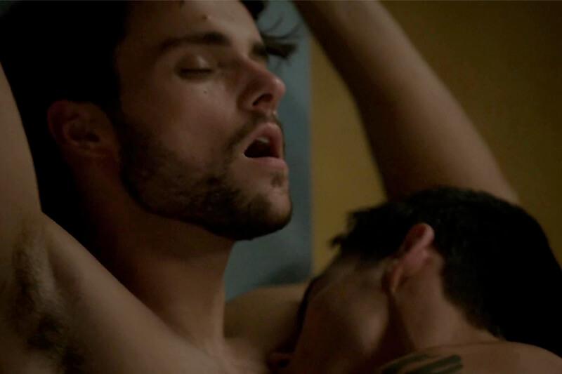 sesso scena gay film battitori Club porno Teeny