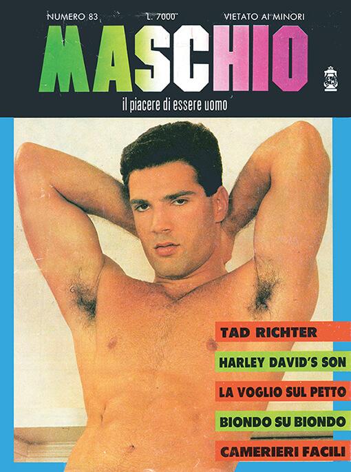 maschio 1985