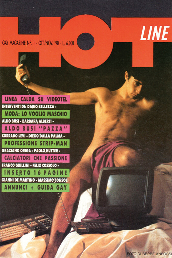 1990 hot line mag418