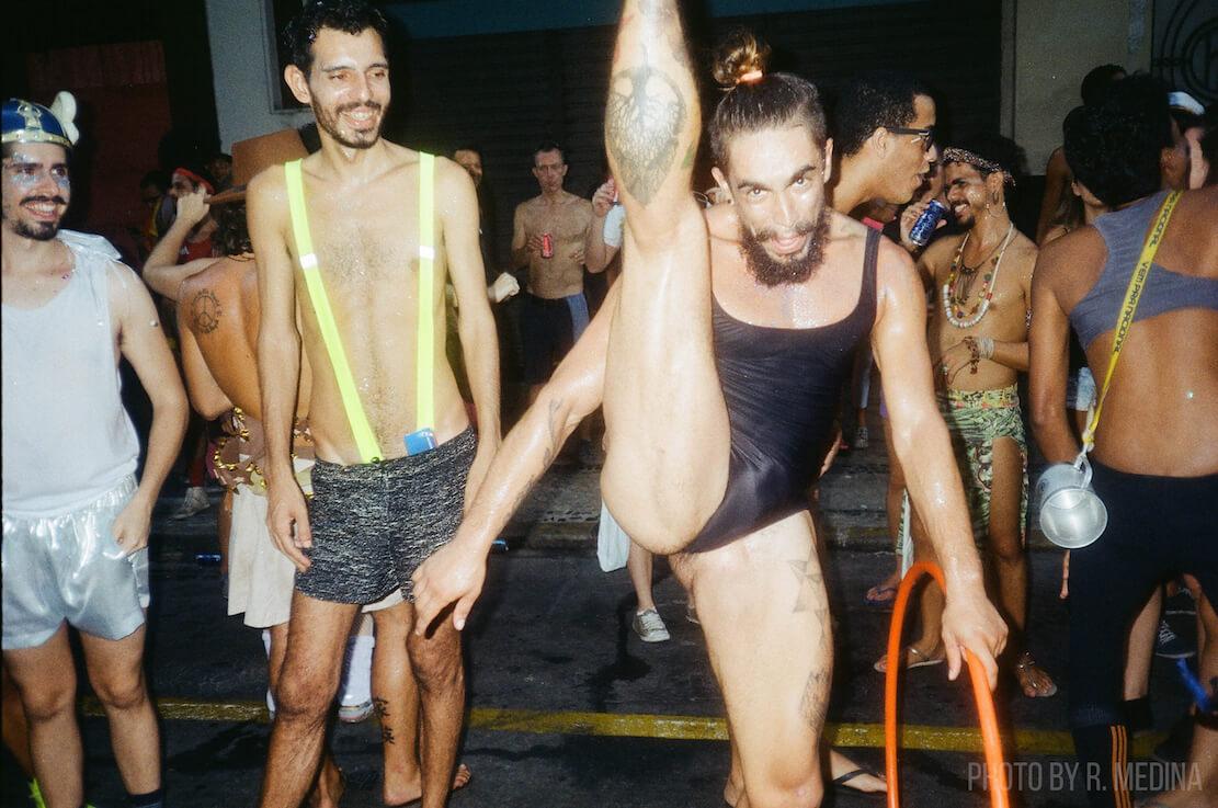 Brazil Carnival: il nuovo meraviglioso cortometraggio hard di Antonio Da Silva