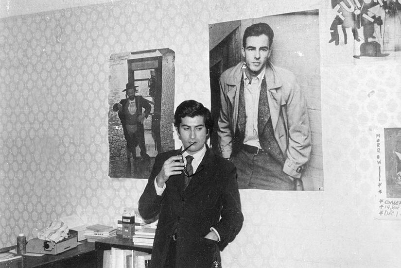 Bellezza_Dario_(1944-1996) a nel_1971-_Foto_di_Massimo_Consoli_03