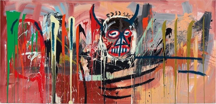 Jean-Michel-Basquiat-Untitled-1982