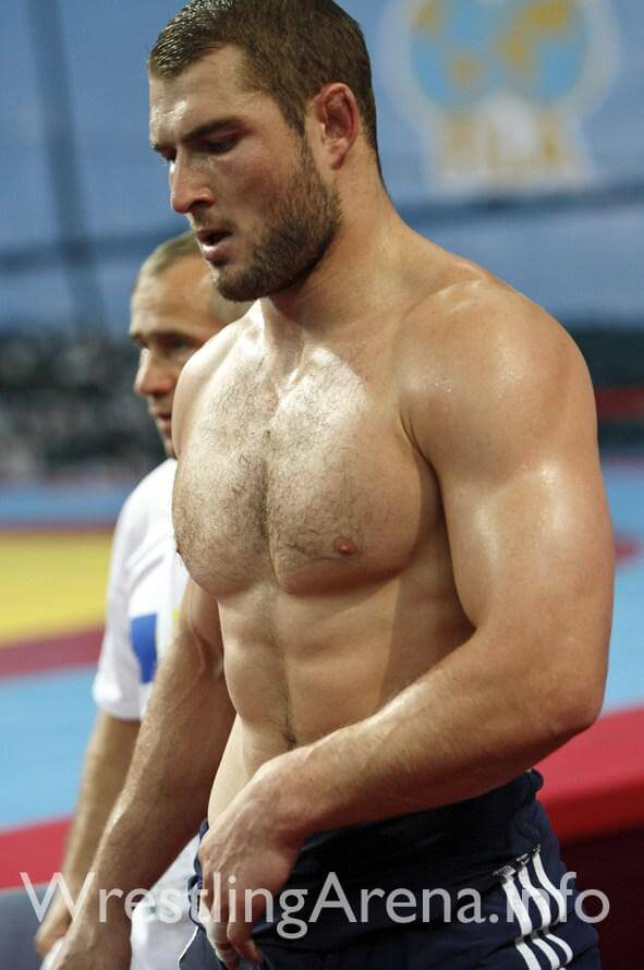 Nicolai Ceban: il moldavo della lotta libera a Rio 2016 fa impazzire tutti