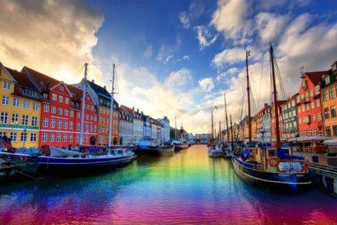 Incontri gay in Danimarca