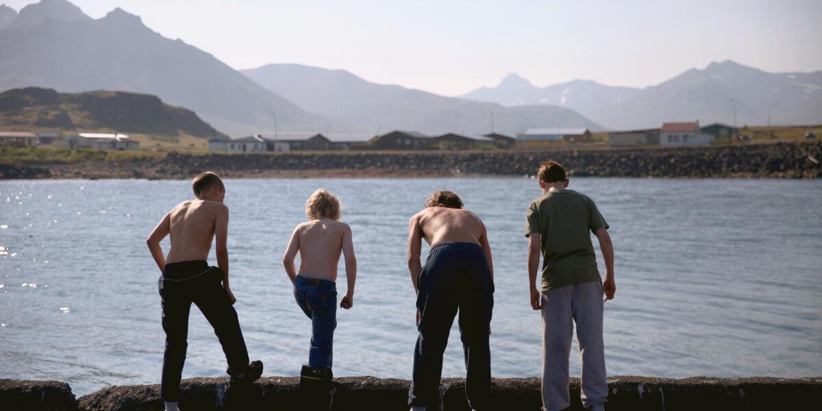 Gay sito di incontri Islanda