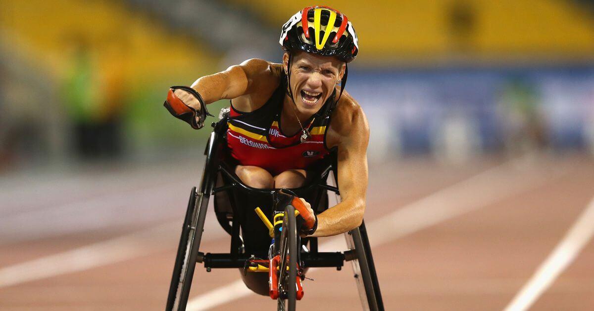 Paralimpiadi 2016, l'edizione con più atleti LGBT di sempre: eccoli!