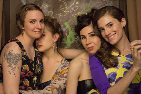 MILF lesbiche squirt