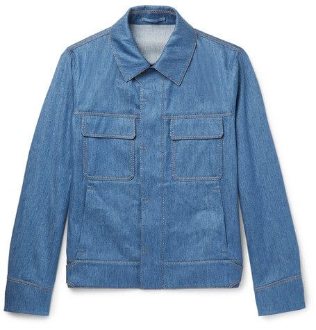 quality design 06bd8 2cef9 Tendenza Jeans: 4 giacche per l'estate 2017 - Gay.it