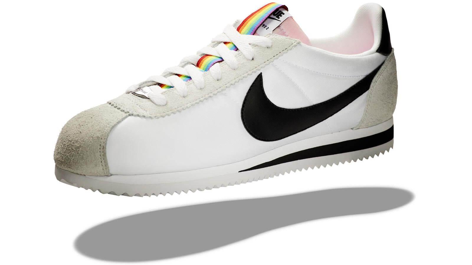 BeTrue, la nuova collezione Nike per la stagione del Pride