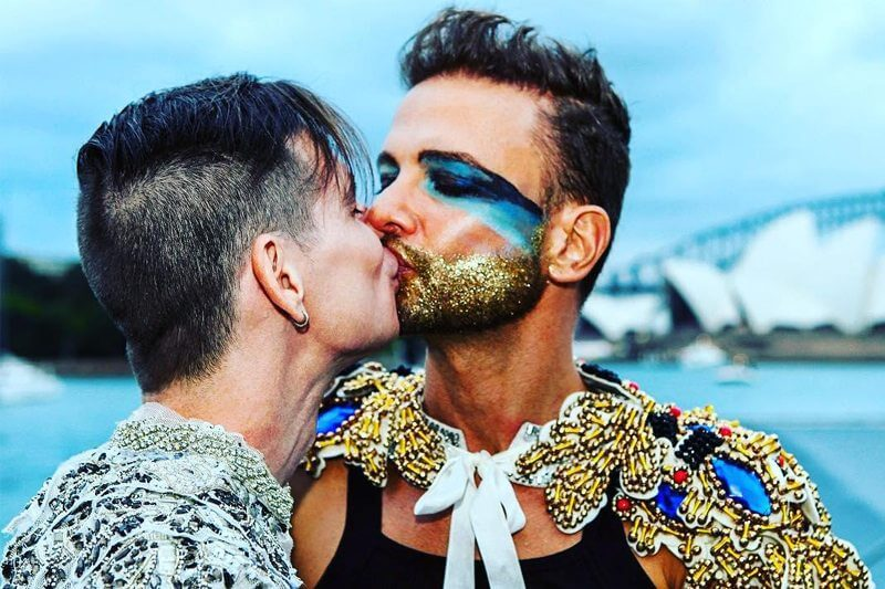 Gay Dating App Nuova Zelanda