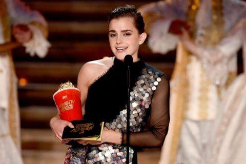 lezbijka Emma Watson