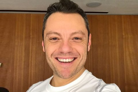 Is tiziano ferro gay
