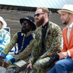 Pitti 2017 mix match