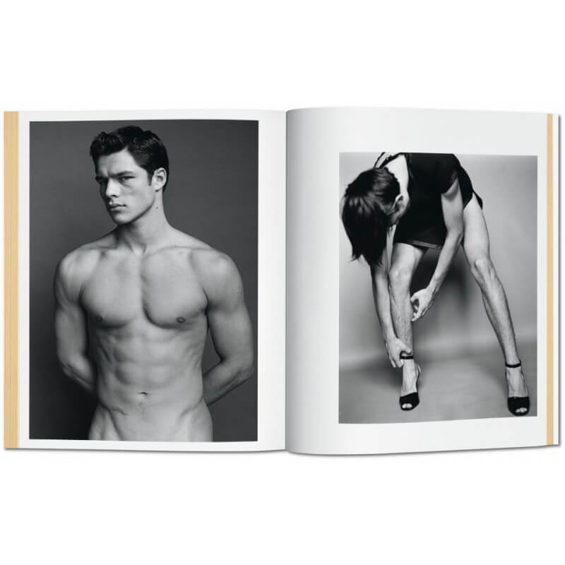 Undressed, i corpi nudi secondo Mario Testino (testino undressed1)