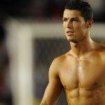 cristiano ronaldo nudo gay bacio tifosi