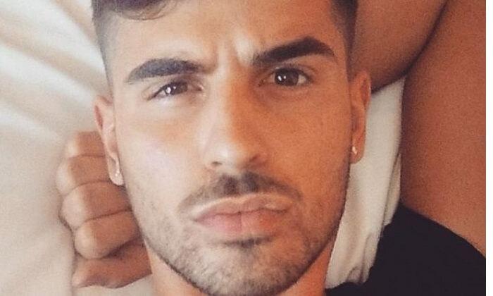 Vincenzo Ruggiero attivista gay aversa omicidio