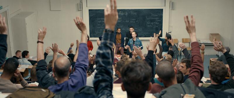 120 battiti al minuto©Les Films de Pierre-France 3 CinÈma-Page 114-Memento Films Production-FD Production_photo6
