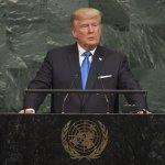 Trump ONU pena di morte