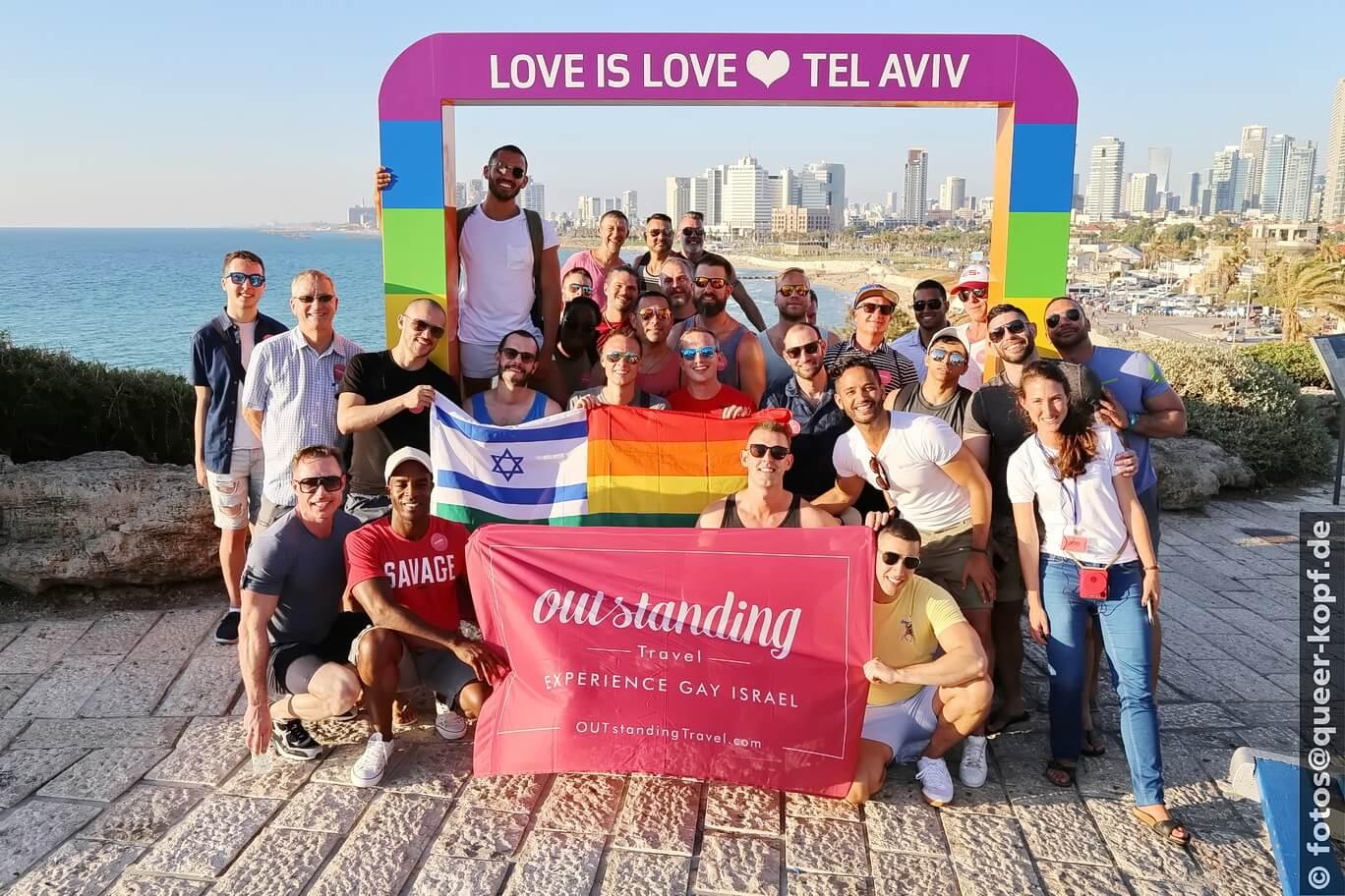 turismo gay friendly