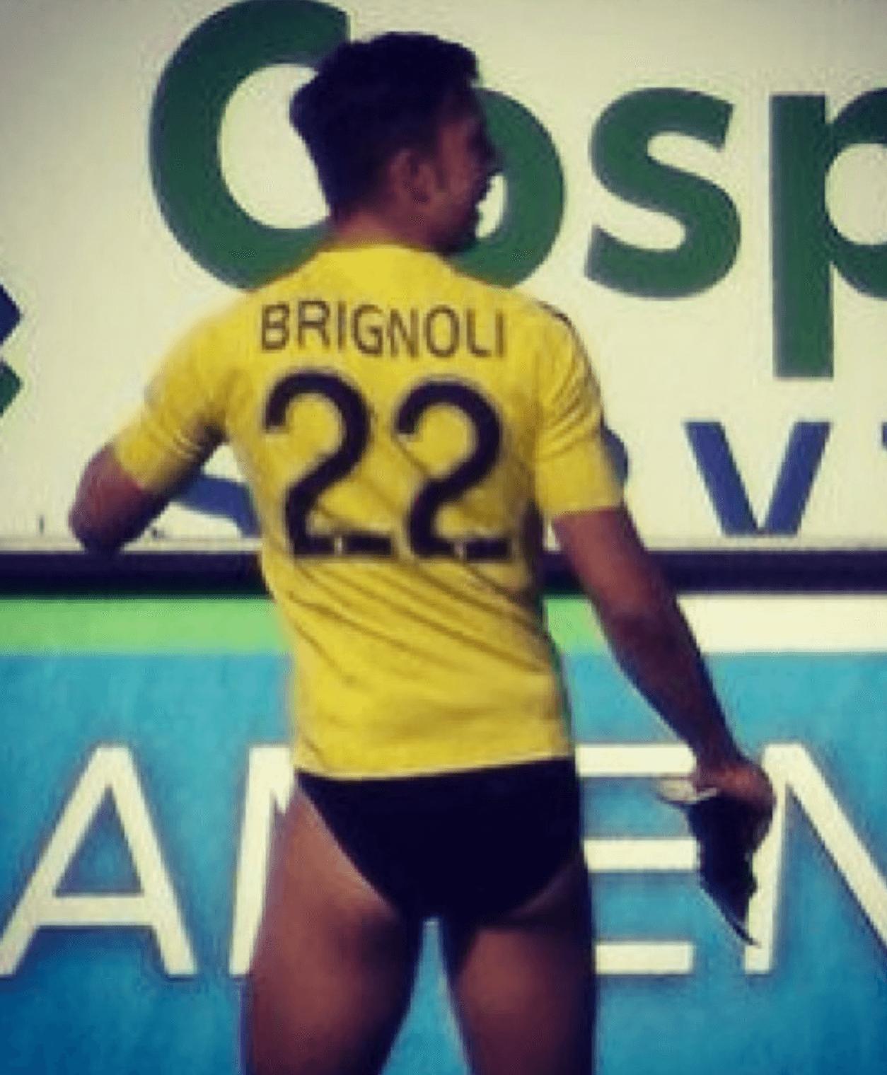 Alberto Brignoli, il portiere goleador del Benevento 2