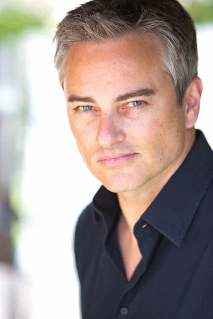 Kerr Smith / Jack McPhee