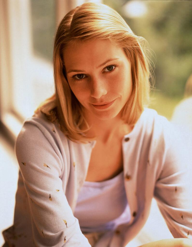 Meredith Monroe / Andie McPhee