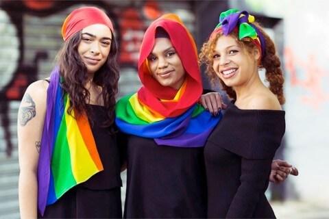 Mardi Gras sesso gay